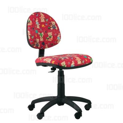 Dečija daktilo stolica A11