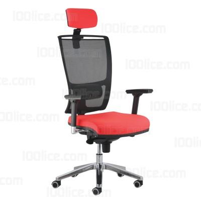 Ergonomska radna stolica A135/RG