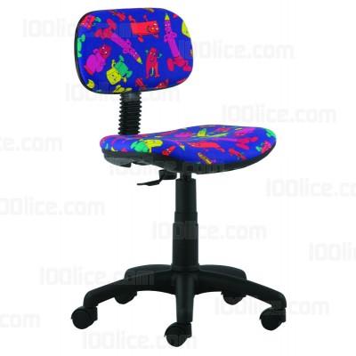 Dečija daktilo stolica A5/D