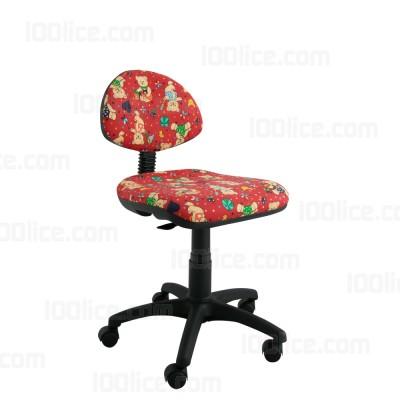 Dečija daktilo stolica A5/DD