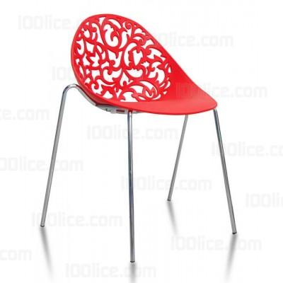 Trpezarijska stolica Flower