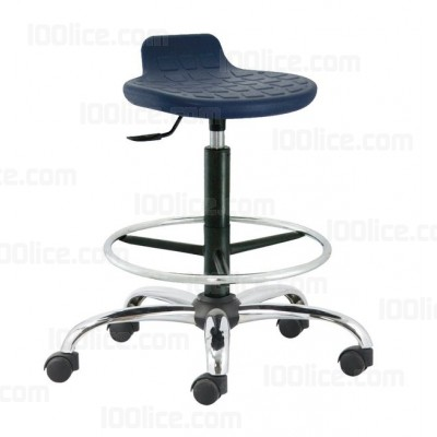 Laboratorijska (industrijska) radna stolica
