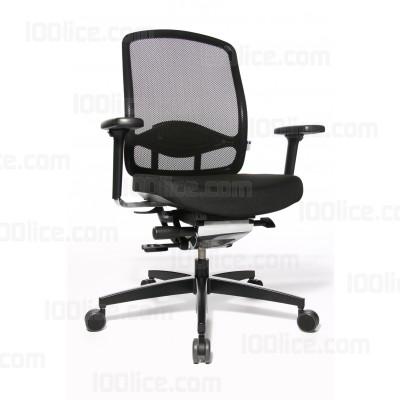 Ergonomska radna stolica AluMedic® 5 WAGNER