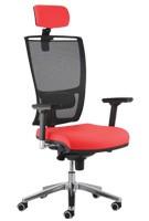 Kancelarijska ergonomska radna stolica A135/rg
