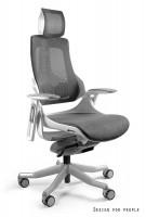 Kancelarijska ergonomska radna stolica o141 (Wau)