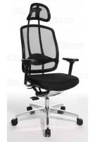 Ergonomska radna stolica AluMedic® 10 WAGNER