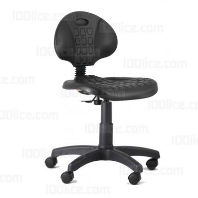 Laboratorijska (industrijska) stolica LAB 5