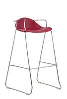 Barska stolica BAR11/S (Mariquita)